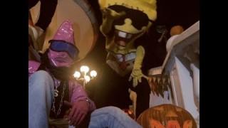 Spongebozz – Halloween (Video)