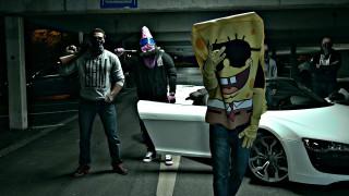 Spongebozz – No Cooperacion Con La Policia (Video)