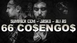 Summer Cem – 66 Cosengos ft. Jasko & Ali As (Video)