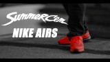 Summer Cem – Nike Airs (Video)