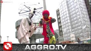 Taktloss & Basstard – Horrorclowns (Video)