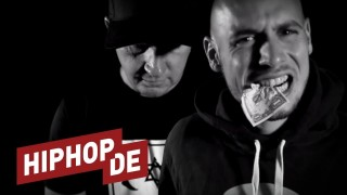 Tatwaffe – Arabische Gärten ft. Bosca (Video)