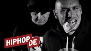 Tatwaffe – Arabische Gärten ft. Bosca (Video)