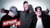 Tatwaffe – Im selben Boot ft. J-JD & Ayouni (Video)