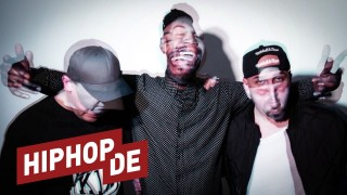 Tatwaffe – Im selben Boot ft. J-JD & Ayouni (Video)
