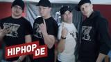 Tatwaffe & Moinsen Mafia – Die Bühne (Video)
