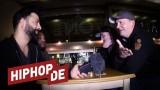 Tatwaffe über die AfD, Cro, Die Firma & Integration (Video)