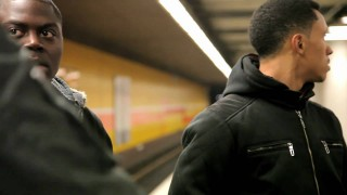 Telly Tellz – Mischlingskind / Hamburg (Video)