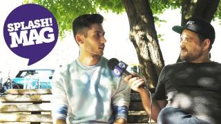The Ji über seine Zukunft, Frauenarzt & Berlin (Video)