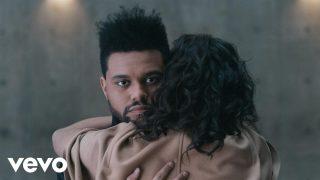 The Weeknd – Secrets (Video)