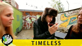 Timeless – Halt die Fresse! Nr. 185 (Video)