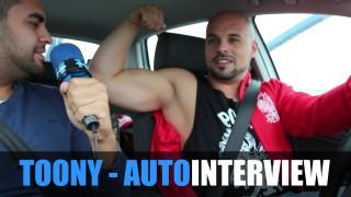 Toony über Polen, Twin, Manuellsen & Sun Diego (Video)