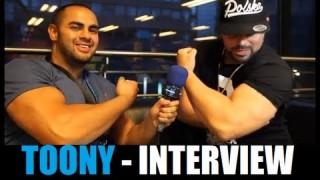 Toony über Money Boy, JuliensBlog & Aggro.TV (Video)
