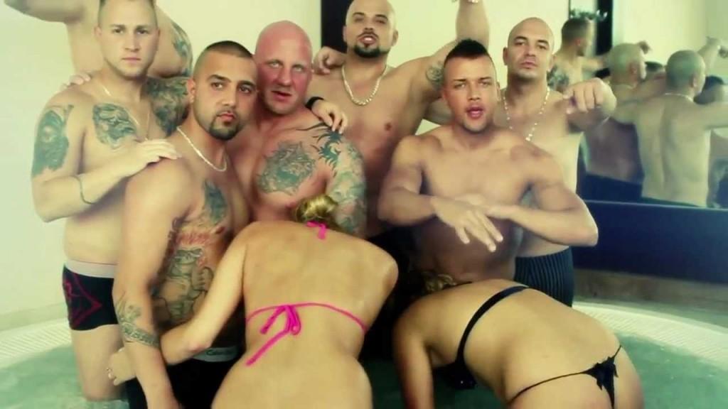 Rose City Gang - Home Facebook
