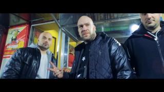 Toony – Ostblock ft. Toni der Assi (Video)
