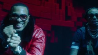 Trouble – Popped ft. Quavo (Video)
