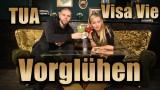 Tua & Visa Vie über die Welt, Alkohol & Selbstzweifel (Video)