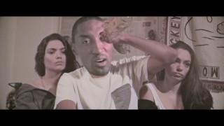 Ufo361 – Scottie Pippen (Video)