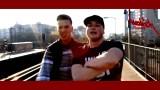 Ufo361 & Syc Tyson – Von Wien bis nach Berlin (Video)