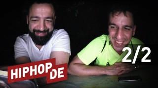 Ufo361 über K.I.Z., MERT, Bushido, Hayiti & Mosh36 (Video)
