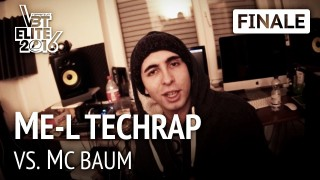 VBT Elite 2016: ME-L Techrap vs. MC Baum | RR (Finale)