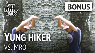 VBT Elite 2016: Yung Hiker vs. mRo | HR (Bonus-Battle)