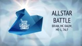 VBT Elite Allstar Battle: Brian, MC Baum, ME-L & Talf (Video)