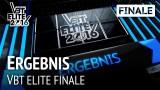 VBT Elite: Ergebnis (Finale)