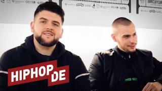Vega & Bosca über Deutschrap-Classics aus FFM (Video)