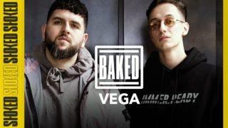 """Vega über MC Bogy, """"Locke"""", Veganismus & musikalische Entwicklung (Video)"""
