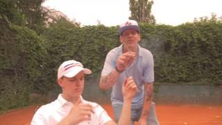 Why SL Know Plug – Smoke Weed ft. Hustensaft Jüngling & Medikamenten Manfred (Video)