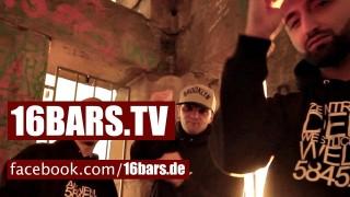 Witten Untouchable – Lass mich los (Video)