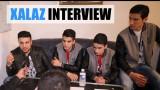 Xalaz über Gerillya Sound, Haftbefehl & Xatar (Video)