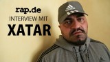"""XATAR über """"BABA ALLER BABAS"""", seine Haftstrafe und AON (rap.de-TV)"""