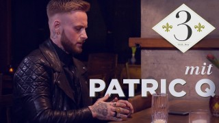 "Patric Q: ""Xavier Naidoo war mein neues Sprungbrett"" (Video)"