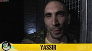 Yassir – Halt die Fresse! Nr. 40 (Video)