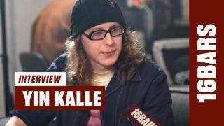 Yin Kalle über seinen drogenfreien Monat! (Video)