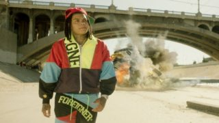 Young M.A – Foreign (Video)